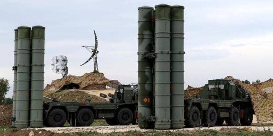 """أردوغان والـ""""إس 400"""".. هل تطرد الصواريخ الروسية أنقرة من الناتو؟"""
