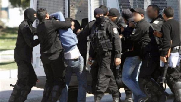 الأمن يلقي القبض على مصور «صوت الأمة» بالدقي
