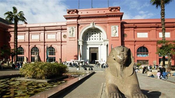 إنطلاق فعاليات معرض الآثار «سيناء.. مهد الكتابة الأبجدية»