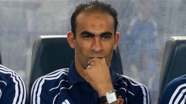 «عبدالحفيظ»: نهنيء فريق أسوان علي تأكيد بقائهم في الدوري الممتاز