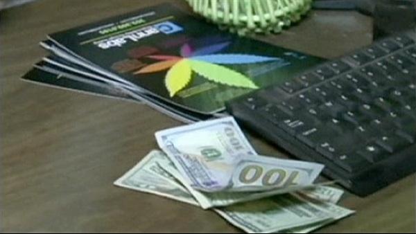 مدينة أمريكية تمول مشروعات خيرية من «عائدات ماريجوانا»