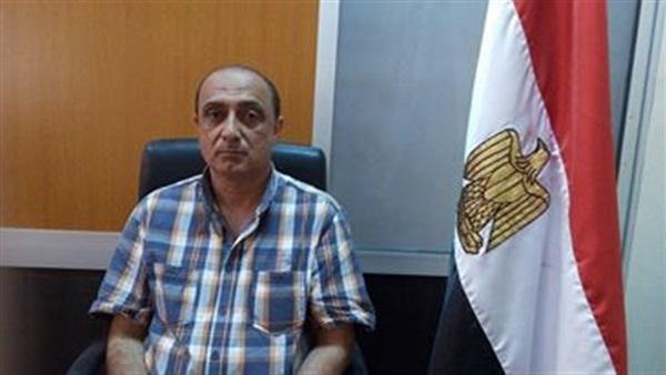 نقيب فلاحي الجيزة يطالب بتعويض للمتضررين من حريق الواحات