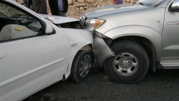 إصابة 26 شخصا في حادث تصادم بالشرقية