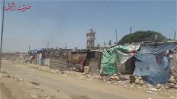 بالفيديو.. «محافظ بورسعيد» يستعرض الانتهاء من العشوائيات