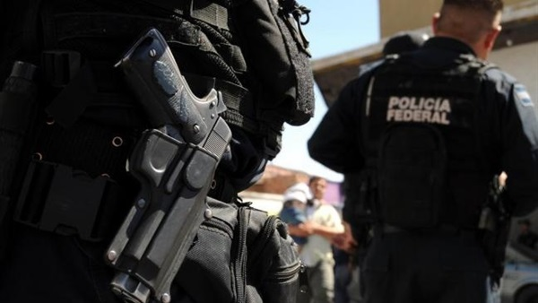 الشرطة المكسيكية ترحب بالحجاب