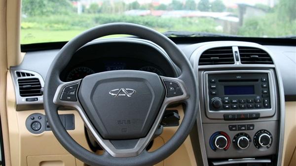 أسعار السيارة «شيري تيجو» يقفز 32.7% خلال 4 سنوات