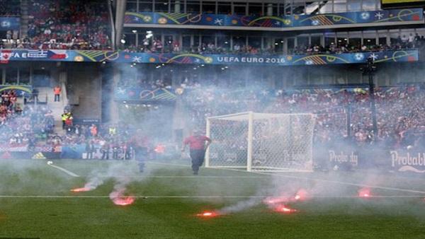 مدرب «كرواتيا»: خجول لما فعلته جماهيرنا في مباراة أمس