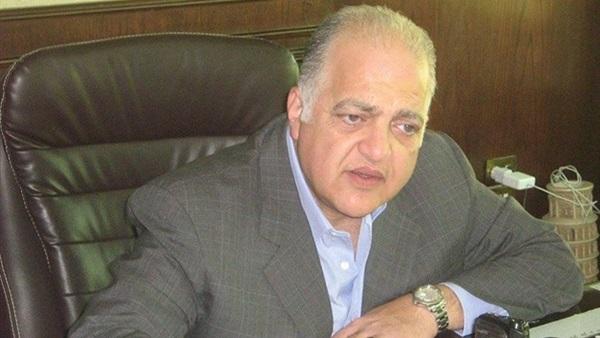«العناية الإلهية» تنقذ رئيس لجنة الطاقة والبيئة بالبرلمان من الموت