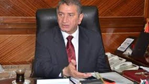 محافظ كفر الشيخ: يُعلن بدء تسليم علاج فيروس «سى» بمركز الكبد