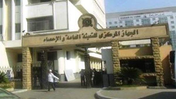 «الإحصاء»: معدل التضخم في مصر ارتفع بنسبة 0.7%