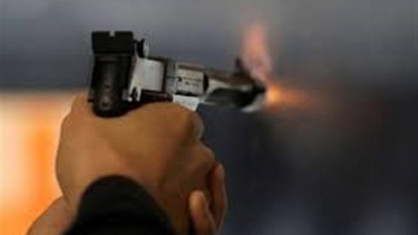ضابط بمرور الشرقية يطلق النيران على سائق حاول الفرار بسيارته