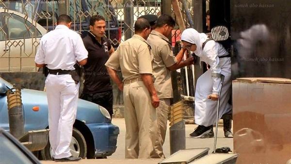 «تحقيقات النيابة»: إسراء الطويل خططت لاغتيال شخصية نافذة بالدولة