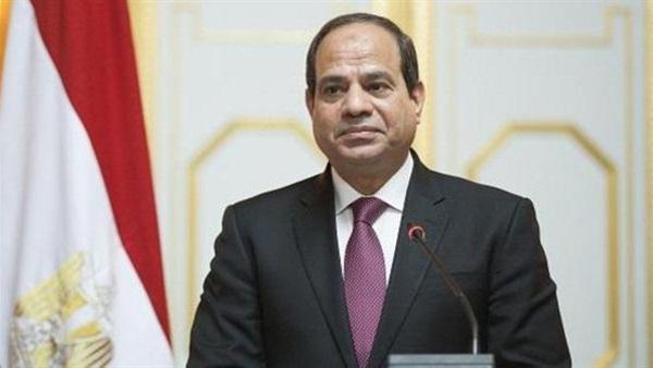 عامر يؤكد للسيسى دعم ألمانيا لاتفاق مصر مع صندوق النقد