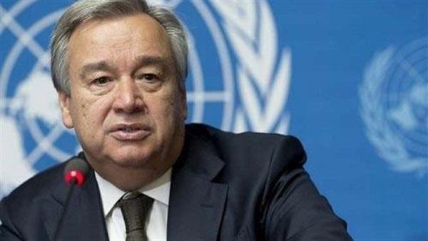 فرنسا ترحب بتعيين البرتغالي أنطونيو جوتيريس أمينًا عامًا للأمم المتحدة