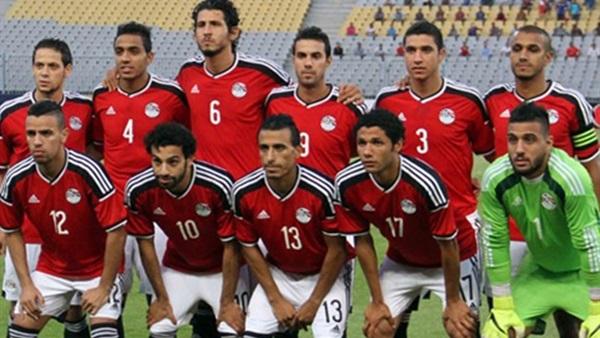 مواعيد مباريات المنتخب الوطني الأول في بطولة أمم إفريقيا