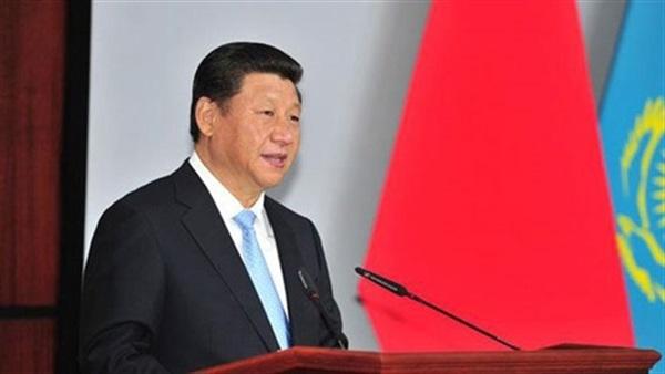 الرئيس الصيني: لن نسمح بانفصال أي جزء من أراضينا
