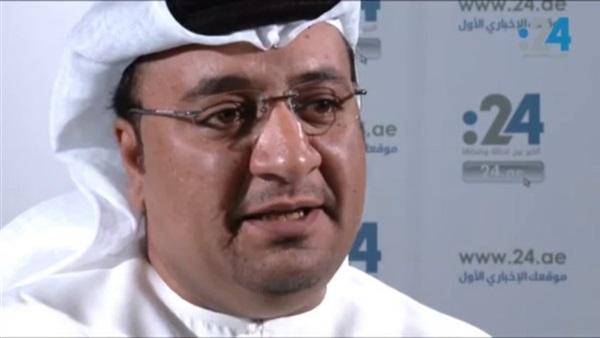 «بهزاد»: العلاقات بين مصر والإمارات الأكثر استهدافًا من «الإخوان»