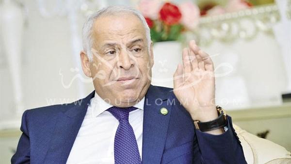 محمد فرج عامر: «باولو» غير ملتزم.. وأُرحب بـ«متعب» في سموحة (حوار)