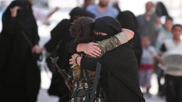 «عام النهاية».. داعش يخسر 85% من أراضيه في 2016
