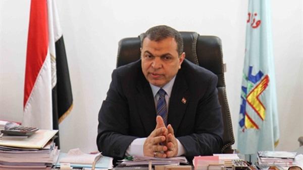 قرارات جديدة لخروج ودخول العمالة المصرية بالأردن يناير 2017
