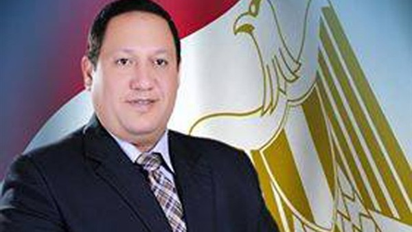نائب المنيا يشارك في ندوة «دور النواب وتبني قضايا التعليم الفني»
