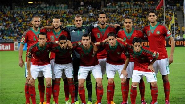 استعدادا للجابون 2017.. المغرب يواجه فنلندا وديا