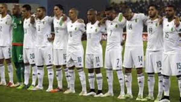 الجزائر تفوز على موريتانيا بسداسية في مباراة ودية