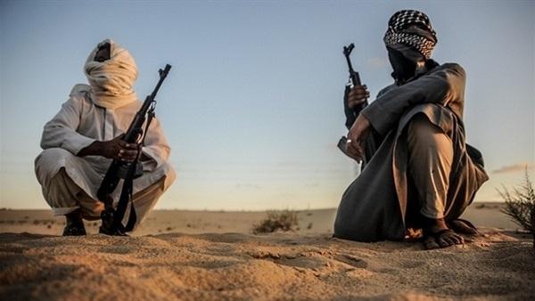 «حمرا دوم».. أغفلها المسؤولون فتذكرها الإرهاب