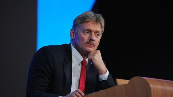 الكرملين ينفي جمع موسكو لمعلومات حساسة عن كلينتون وترامب