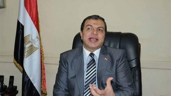 أبرز تصريحات وزير القوى العاملة في «المواجهة» (تقرير)