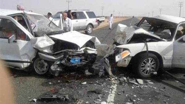 إصابة محافظ الوادي الجديد الأسبق في حادث سير بقليوب