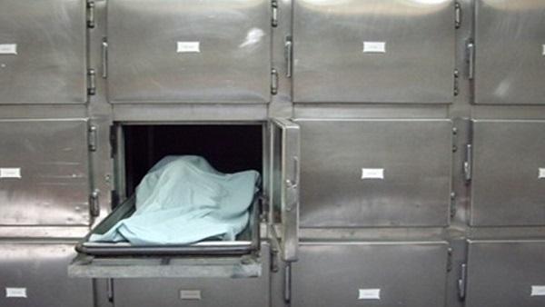 تشريح جثة طفل قتله والده بأوسيم
