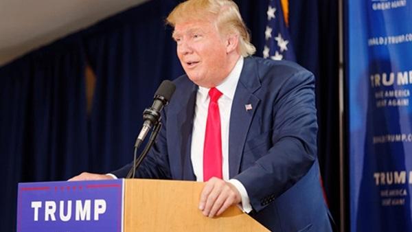 ترامب: روسيا تقف وراء قرصنة انتخابات الرئاسة الأمريكية