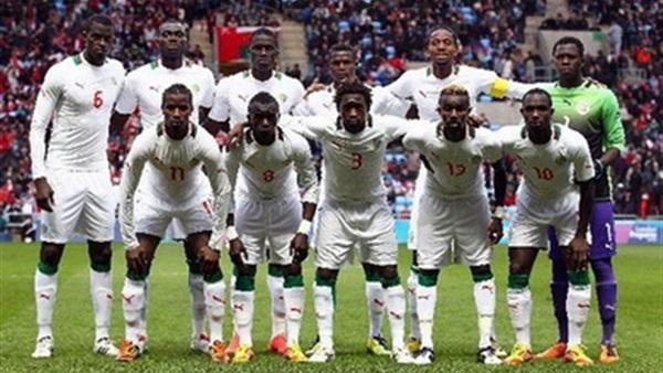 السنغال تهزم الكونغو بثنائية استعدادا للجابون