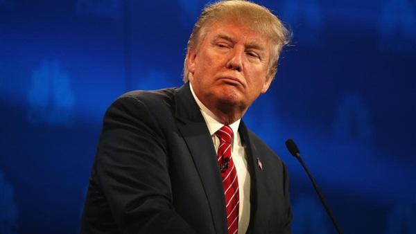 في مؤتمره الرئاسي.. «ترامب» يخرج عن النص ويكسب عدوا جديدا (فيديو)