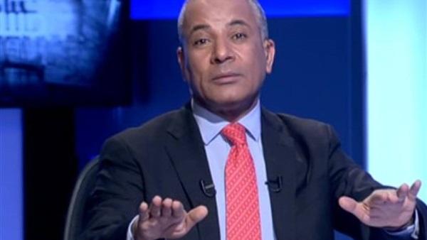 أحمد موسى ينقل رسالة تهديد لأصحاب الصيدليات قبل «حملة الغلق»