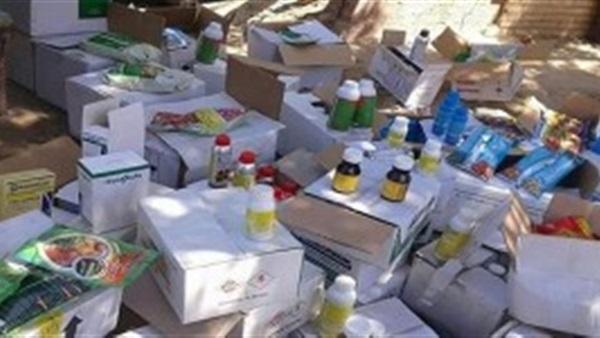 إحباط تهريب 5 آلاف علبة أدوية فاسدة للإسماعيلية