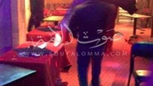 تشميع 7 ملاهي ليلية بشارع الهرم لمخالفتها شروط الآداب (صور)