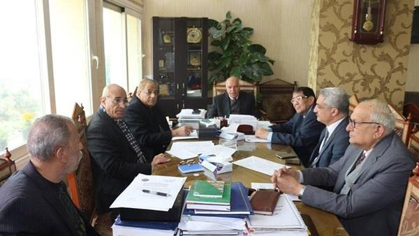 «المعلمين» تناقش جدول أعمالها في آخر فبراير