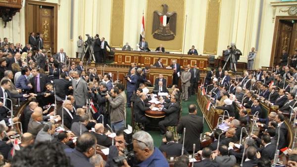 البرلمان يوافق على قرار السيسي بشأن اتفاقية التعاون الأمني مع ألمانيا