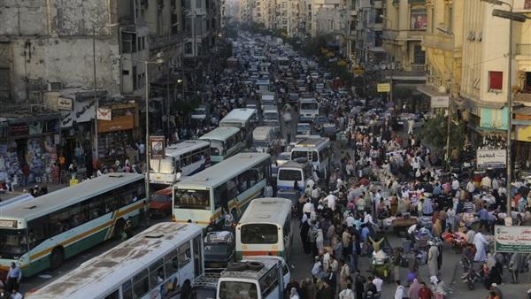 احذر هذه الطرق.. تعرف على حالة المرور بالقاهرة (فيديو)
