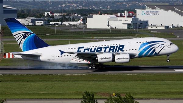 «الطيران المدني»: روسيا لم تحدد موعد نهائي لعودة الرحلات