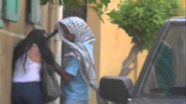 الأمن يتوصل لمختطفي «فتاة الدخيلة»: «علشان باباها ما يضربهاش»