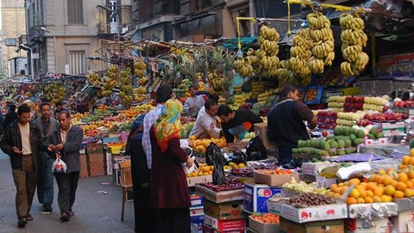 7 أسباب وراء ارتفاع أسعار السلع الغذائية (تقرير)