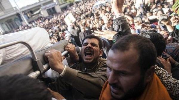 ننشر أسباب إنطلاق جماعة الغاضبون علي الله في الجزائر