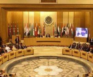 وزراء الخارجية العرب يدعون مجلس الأمن لتحمل المسئوليه فى حفظ السلم والأمن الدوليين بالقدس (فيديو)