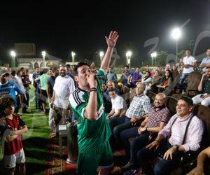 فريق سعد الصغير يتغلب على فريق بيبو في ختام دورة اليوم السابع وإعلام المصريين « فيديو »