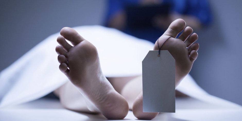 11 جثة مجهولة منذ 2018.. 12 خطوة تتبعها النيابة العامة لكشف الموتى غير المعروفين   صوت الأمة