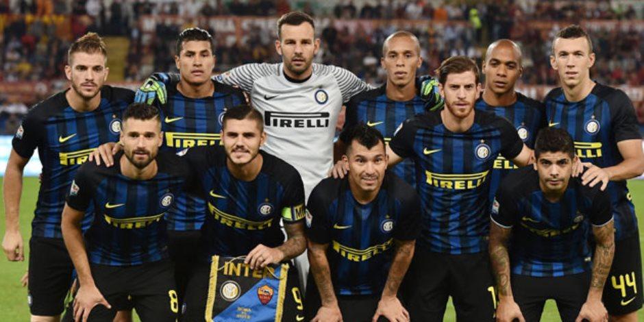 إنتر ميلان يتعادل إيجابياً مع تورينو بالدوري الإيطالي | صوت الأمة