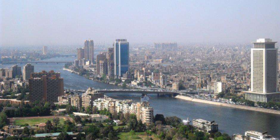 الأرصاد تعلن درجات الحرارة المتوقعة اليوم بمصر وعواصم العالم .. والعظمى فى القاهرة 28    صوت الأمة